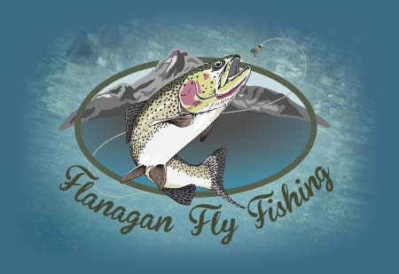 Flanagan Fly Fishing, Whidbey Island